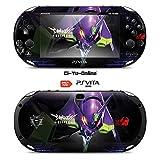 Ci-Yu-Online VINYL SKIN [PS Vita] - Neon Genesis