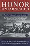 Honor Untarnished, Donald V. Bennett and William R. Forstchen, 0765306581