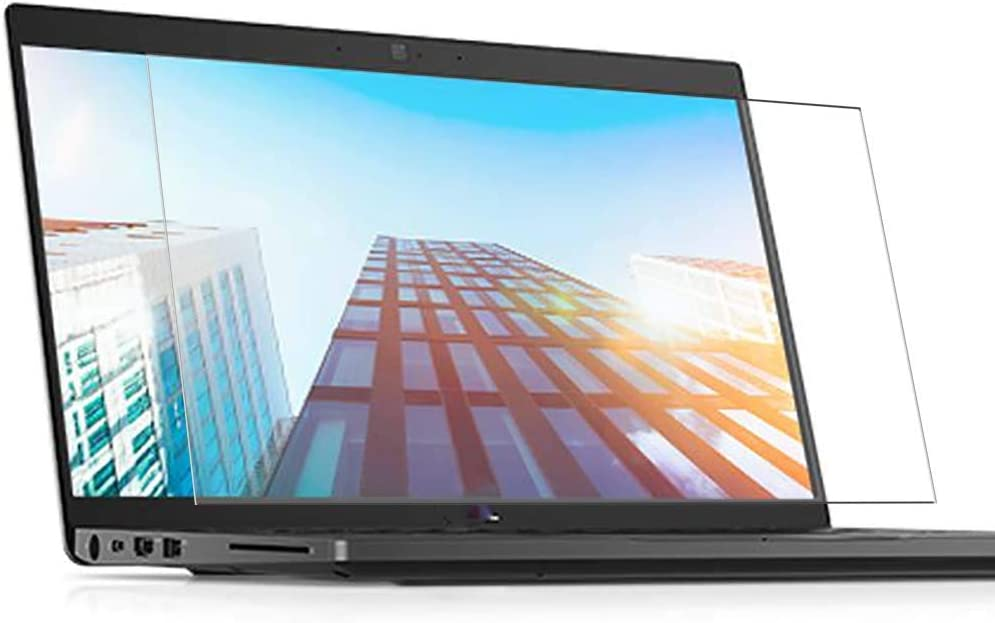 Puccy Privacy Screen Protector Film, Compatible with Dell Latitude 13 7000 (7380) 13.3