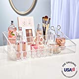 Premium Quality Clear Plastic Cosmetic and Makeup