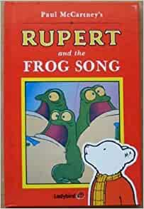 rupert and the frog song download