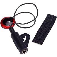 AD-20 Pastilla acústica de contacto piezoeléctrico multifuncional