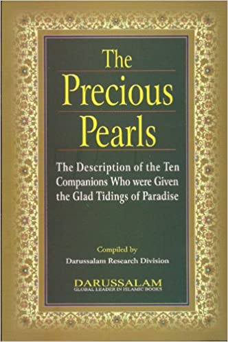 Download Precious Pearls By Darussalam