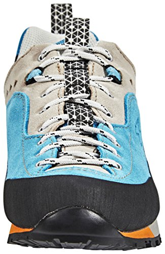 Lt Garmont aqua da blue Dragontail Scarpe escursionismo light grey gzwqzp1