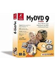 MyDVD 9 Studio