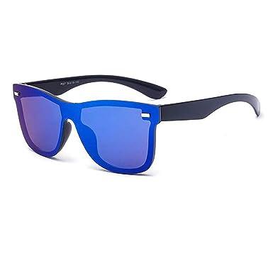 24 JOYAS Gafas de Sol Pantalla Completa Polarizadas con ...