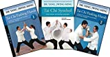 Tai Chi Pushing Hands