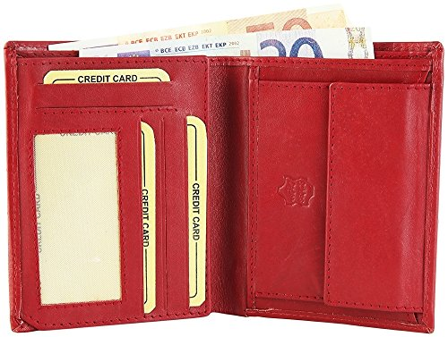 495340051025 Red Coin Akzent RED Akzent Purse Coin qBOpzUwxn