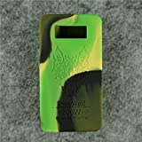 Case for SnowWolf Snow Wolf 200w Mod Silicone Skin Sleeve Skin Wrap Cover Sticker (camo)