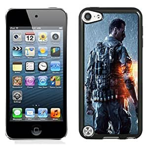 Designed For SamSung Galaxy S5 Mini Case Cover Battlefield 4 Game Phone