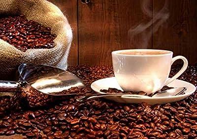 Coffee Guru Deca?einated Italian Roasted Sognatore Espresso Capsules and Pods 100% Compatible Nespresso Coffee Maker Machines