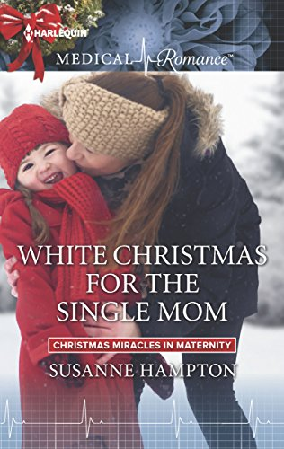White Christmas for the Single Mum by Susanne Hamption