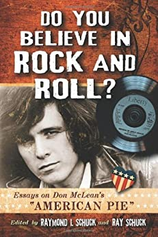 Don McLean - American Pie Lyrics
