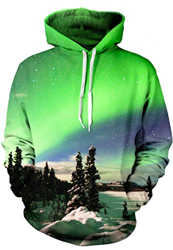 Aurora Lightweight Hoody - 3