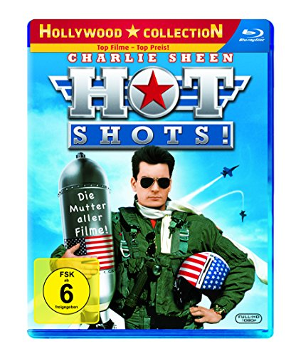 hot shots deutsch