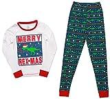 Prince of Sleep Cotton Pajamas for Boys 34503-10367-10-12