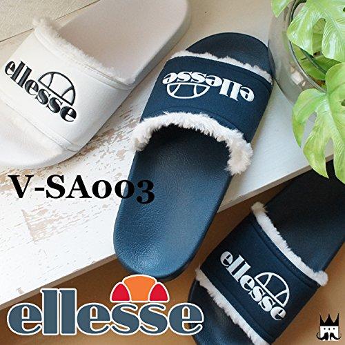 (エレッセ)ellesse V-SA003 シャワーサンダル レディース