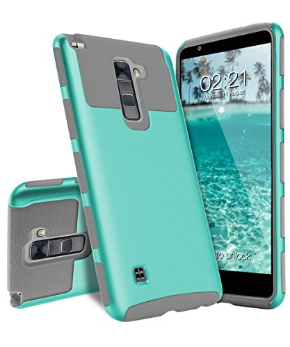 lg stylo 2 cases. lg stylus 2 case, g stylo skylmw 2in1 hybrid heavy duty case,impact resistant shock-absorption case,dual layer armor full-body protective case lg cases