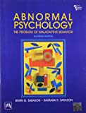 Abnormal Psychology 9788120326637