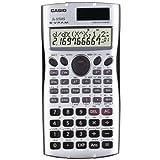 CASIO FX115-MS Scientific Calculator with 300 Built-in Functions