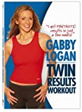 Gabby Logan - Twin Results Workout [DVD] [2005]