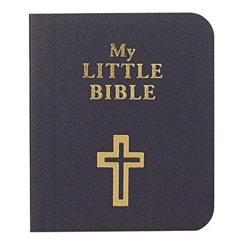 My Little Bible - Blue