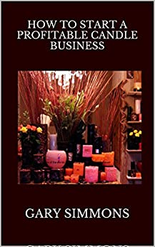 how to make a candle business profitable