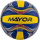 Mayor Sunset Volleyball