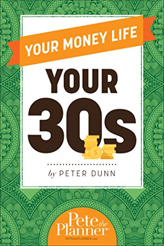 Download Pdf Your Money Life Your 30s Best Book By Peter Dunn