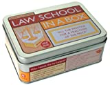 img - for Law School in a Box: All the Prestige for a Fraction of the Price book / textbook / text book