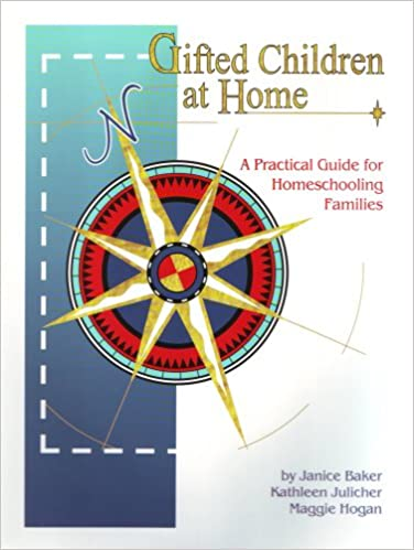 Gifted Children At Home *NOP