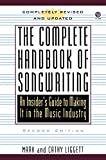 img - for The Complete Handbook of Songwriting: An Insider's Guide to Making It in the Music Industry, Second Edition (Plume) book / textbook / text book