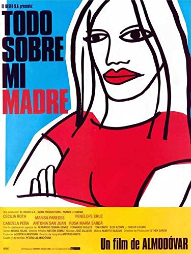 all-about-my-mother-poster-movie-spanish-11x17-cecilia-celia-roth-penelope-cruz-marisa-paredes