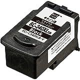 エコリカ リサイクルインクカートリッジ CANON ブラック 大容量タイプ BC-340XL ECI-C340XLB-V