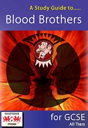 Blood Brothers GCSE Revision and Study Guide. by ... - Tes