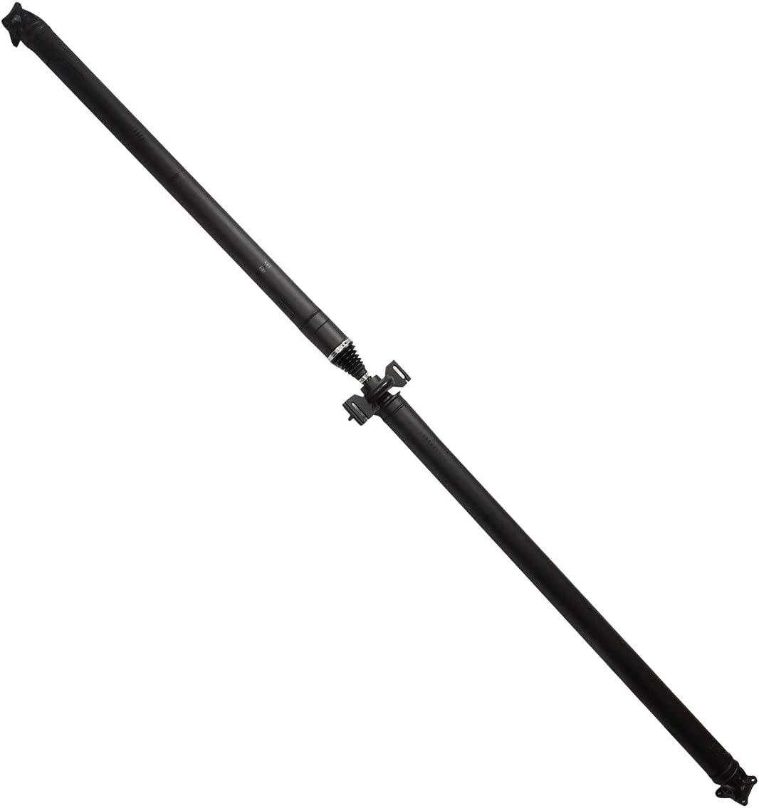 New Rear Driveshaft For Toyota Rav4 4WD AWD 2006 2007 2008 2009 2010 2011 BuyAutoParts 91-01035N New