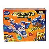 VTech Switch & Go Dinos - Span the Spinosaurus Dinosaur