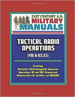 Amazon com: 21st Century U S  Military Manuals: Tactical