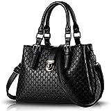 Sunas Women handbag new shoulder bag Messenger bag fashion embossed buckle female bag wallet