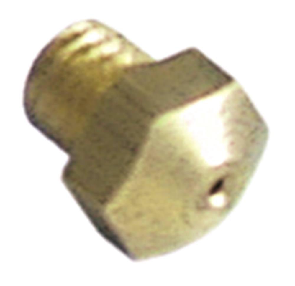 Astoria-Cma - Boquilla cónica para Gloria-DISPLAY-LCL, Gloria-AEP, Brava M5 x 0,75 (orificio de 0,7 mm)