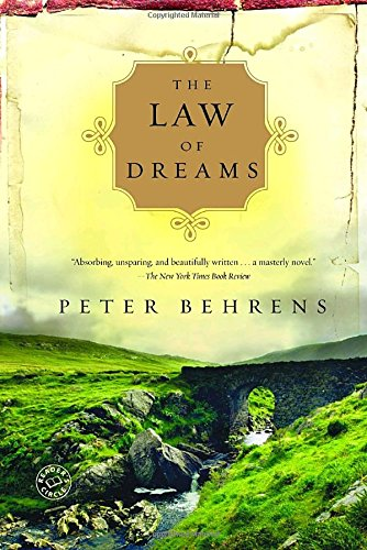 The Law of Dreams: A Novel