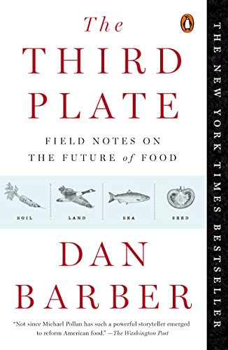 Download The Third Plate: Field Notes on the Future of Food Pdf