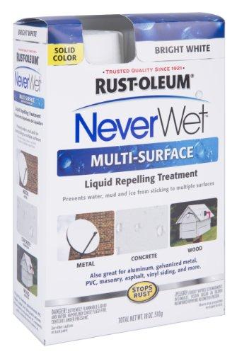 Rust Oleum 275660 Never Multi Purpose