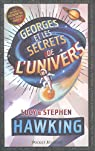 Georges et les secrets de l'univers par Hawking