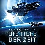 Die Tiefe der Zeit | Andreas Brandhorst