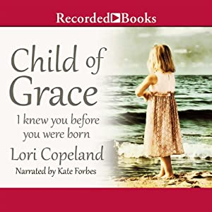 Child of Grace Audiobook