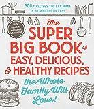 Adams Media Easy Cookbooks - Best Reviews Guide