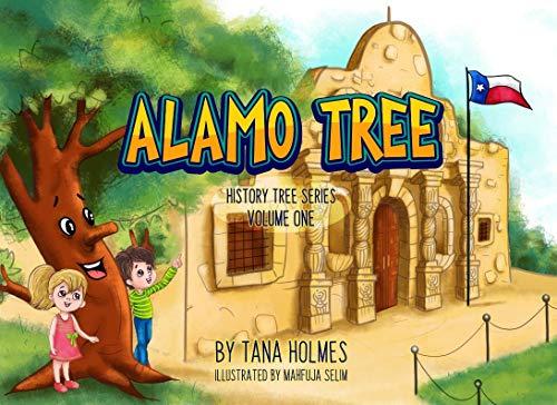 Alamo Tree by Tana Holmes ebook deal