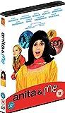 Anita And Me [DVD]