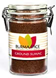 Sumac Spice Seasoning Pure KOSHER (2oz.)